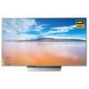 Телевизор Sony KD-55XD8577, серый, купить за 87 940руб.