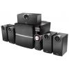 Компьютерная акустика Edifier C6XD, черная, купить за 11 820руб.