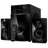 Компьютерная акустика Sven MS-2100, черная, купить за 4 920руб.