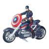 Набор игровой Hasbro Avengers, Коллекционный набор Мстителей 9,5 см, купить за 1 615руб.