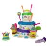 Набор игровой Hasbro play - doh (для творчества), праздничный торт, купить за 1 965руб.