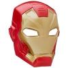 Набор игровой Hasbro Avengers электронная маска Железный человека, красная / золотистая, купить за 2 540руб.