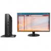 Фирменный компьютер HP Bundles 260 G3 +HP Monitor N246v (4YV72EA) черный, купить за 39 710руб.
