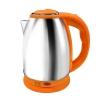 Электрочайник IRIT IR-1347 оранжевый, купить за 710руб.