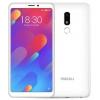 Смартфон Meizu M8 lite 3/32Gb, белый, купить за 8 420руб.