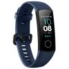 Huawei Honor Band 4 Midnight (CRS-B19), темно-синий, купить за 2 900руб.