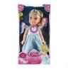 Куклу Карапуз Принцесса Золушка 37 см CIND001 (амулет светится), купить за 1350руб.