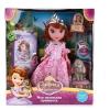 Куклу Карапуз Disney Принцесса София 25 см, с кроликом и дневником (SOFIA006), купить за 1230руб.