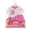 Игрушки для девочек Платье и шубка для кукол Карапуз (40 - 42 см) B1552480-RU, купить за 345руб.