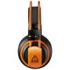 Canyon CND-SGHS5, черно-оранжевая, купить за 1 390руб.
