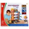Игрушки для мальчиков Парковка Играем вместе B1349252-R (4 уровня, с машинками), купить за 965руб.
