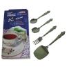 Амет набор к чаю  Славяна 1с317, 14 предметов, купить за 360руб.