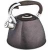 Чайник для плиты ZEIDAN  Z-4217 3,0 л  со свистком, купить за 1 580руб.