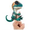 Игрушку WowWee динозавр Фури Fingerlings (3783) темно-зеленый с бежевым, купить за 2040руб.