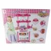 Игрушки для девочек Наша Игрушка Хозяйка 33 предмета (758B) набор, купить за 2 675руб.
