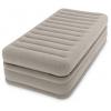 Надувная кровать Intex Prime Comfort Elevated Airbed 64444 (насос встроен), купить за 4 990руб.