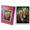 Товар для детского творчества Мозаика из пайеток Волшебная мастерская Лошади (35), купить за 410руб.