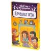 Настольная игра Magellan Мастер вечеринок Домашние игры (на русском), купить за 500руб.
