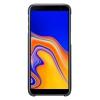 Чехол для смартфона Samsung для Samsung J6+ (2018) Gradation Cover черный, купить за 1090руб.
