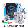 Игрушку для малыша Наша Игрушка Робот радиоуправление с пулями 6шт свет, звук, купить за 2270руб.