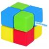 Игрушку для малыша Кубики Мякиши 4 цвета, купить за 175руб.