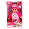 Кукла Карапуз Hello Kitty 20см Y20ST-BB-RU (мягкое тело), купить за 917руб.