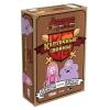 Настольная игра HOBBY WORLD Время приключений: Карточные войны. Принцесса Бубыльгум против Принцессы Пупырки, купить за 1 240руб.