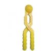 Игрушка Снежколеп Компания Игрушки Турбо (СН04), желтый, купить за 175руб.