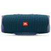 Портативная акустика Колонка JBL Charge 4, синяя, купить за 8 470руб.