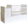 Детская кроватка Фея 1100 белая, купить за 7 270руб.