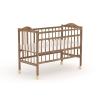 Детская кроватка Фея 203 табачный дуб, купить за 3 348руб.