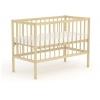 Детская кроватка Фея 101 натуральная, купить за 3 105руб.