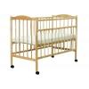 Детская кроватка Фея 203 натуральный, купить за 3 347руб.