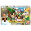 Пазл Step puzzle Союзмультфильм Чебурашка (73069), элементов: 360 шт., купить за 145руб.