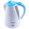 Чайник электрический Endever KR-360, бело-голубой, купить за 680руб.
