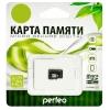 Perfeo 32GB PF32GMCSH10AES Class10 + adp, купить за 340руб.