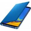 Чехол для смартфона Samsung для Samsung A9 2018 Wallet Cover, синий, купить за 1550руб.