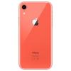 Смартфон Apple iPhone XR 64 MRY82RU/A, кораловый, купить за 55 040руб.