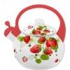 Чайник для плиты Appetite Верано FT7-VR (2,0л ) со свистком, купить за 1 550руб.