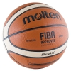 Мяч баскетбольный Molten BGF6X №6, FIBA approved, купить за 2 860руб.