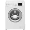 Машину стиральную Beko WRS 55P2 BSW, белая, купить за 11 125руб.