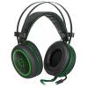 Гарнитура для пк Defender DeadFire G-530D, черно-зеленая, купить за 1 255руб.