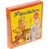 Настольная игра Задира Манчкин (битва с монстрами, захват сокровищ) картон, купить за 230руб.