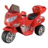 Электромобиль RiverToys Moto HJ 9888, красный, купить за 8 050руб.