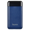 Buro RC-16000-DB 16000mAh, темно-синий, купить за 1 150руб.