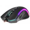 Мышка Redragon Griffin Black USB RGB, купить за 1 060руб.