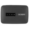 Роутер wifi Alcatel Link Zone, черный, купить за 2 840руб.