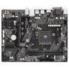 Материнская плата Gigabyte GA-A320M-S2H V2 Soc-AM4, AMD, mATX, DDR4, SATA3, USB 3.0, купить за 3 500руб.
