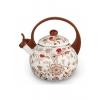 Чайник для плиты Kelli KL-4453 (2,5л) со свистком, купить за 1 060руб.