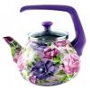 Чайник для плиты Interos 1154 Рандеву, купить за 1 835руб.